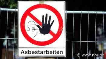 Hauptschule West fordert dringend Sanierungsarbeiten ein - noz.de - Neue Osnabrücker Zeitung