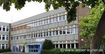Corona: Vier Lerngruppen in Delmenhorst geschlossen - WESER-KURIER