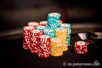 Das ABC der Cash Game Strategie: Die richtige Bet Size