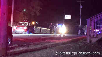 State Police Investigate Pedestrian Crash In Westmoreland County
