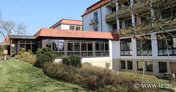 Am Sophienhaus in Bad Salzuflen sollen Wohnungen entstehen | Lokale Nachrichten aus Bad Salzuflen - Lippische Landes-Zeitung