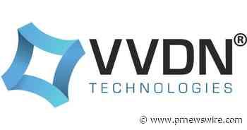 Nitin Gadkari inaugural el Global Innovation Park de VVDN en Manesar, La India