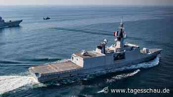 Frankreich und Türkei: Krise zwischen NATO-Partnern eskaliert