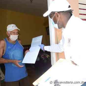 Comisión de Titulación dice completa entrega de 2,047 títulos en Nagua y Cabrera - El Nuevo Diario (República Dominicana)