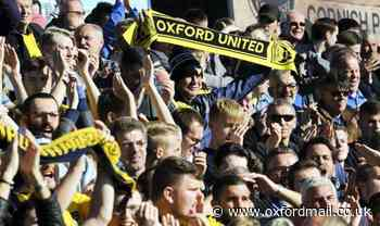 OXFORD UNITED: Players shown OxVox video ahead of Portsmouth play-off semi-final