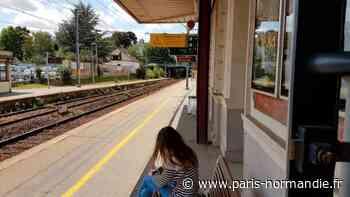 À Bernay, le président de Région Hervé Morin déclare que le service SNCF est « minable » - Paris-Normandie
