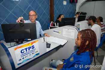 Projeto 'Sine Itinerante' retoma as atividades em Resende - G1