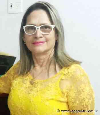 Goiana de Morrinhos, morre aos 68 anos a ex-prefeita de Bandeirantes, Tocantins, Coraci Lima Marques - O Popular