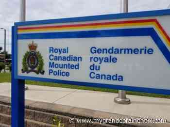 Driver charged after high risk chase near Peace River - My Grande Prairie Now