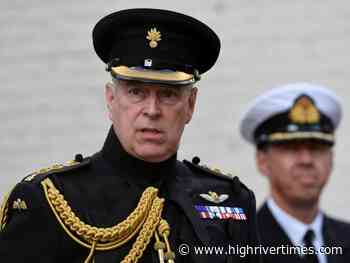 EPSTEIN: Prince Andrew should have been fired in 2011 - High River Times