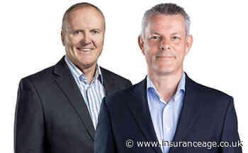 Profile: Partners&'s Phil Barton and Stuart Reid