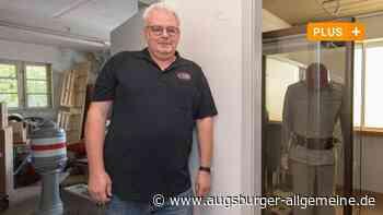 Das Feuerwehrmuseum in Augsburg-Kriegshaber wird doppelt so groß