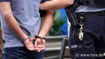 Göttingen: Polizei-Razzia gegen Menschenhändler - Falsche Pässe und Waffen gefunden - HNA.de