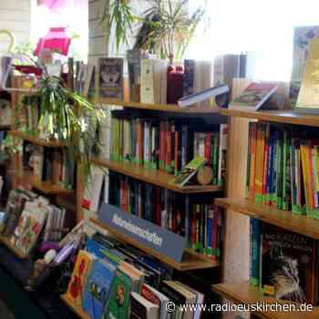 Soforthife für Büchereien in Kall und Nettersheim - radioeuskirchen.de