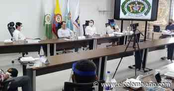 Esto dice el contralor de su viaje a San Andrés con el fiscal - El Colombiano