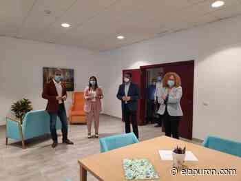 La residencia de mayores de San Andrés y Sauces abre sus puertas después de 18 años - elapuron.com
