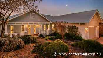 534 Affleck Street, Albury | A remarkable family home - The Border Mail