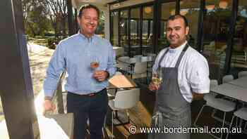 South Albury contemporary bistro The River Deck returns with nod to local produce - The Border Mail