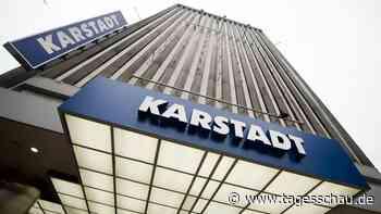 Galeria Karstadt Kaufhof schließt sechs Filialen weniger