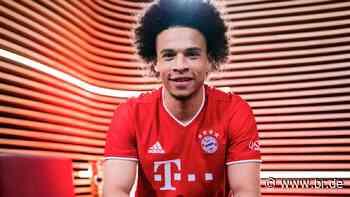 Wechsel bestätigt: FC Bayern München holt Sané