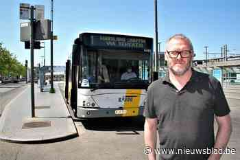 Ultieme poging op stadsbussen te redden: raadslid schrijft brief naar schepen