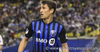 Impact Good Enough to Progress From Group Stage - Bojan... - Mount Royal Soccer