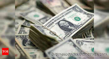World's 5th-largest reserves buffer gives India relief