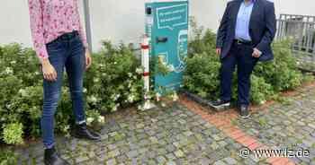 SPD möchte mehr Stromtankstellen für Schlangen | Lokale Nachrichten aus Blomberg - Lippische Landes-Zeitung