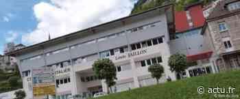 Jura. Un reportage sur l'hôpital de Saint-Claude ce vendredi 3 juillet sur France 5 à partir de 17 h 45 - actu.fr
