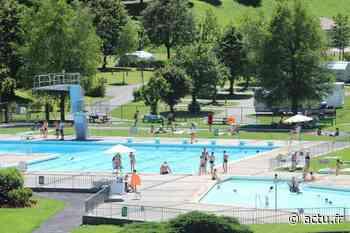 Jura. Le maire de Saint-Claude compte sur une ouverture de la piscine pour le 1er juillet 2020. - Voix du Jura