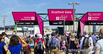 DfE looks to 2012 Olympics for inspiration on school transport plans - Schools Week
