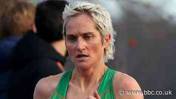 Ann-Marie McGlynn hopes her second coming will culminate in Tokyo Olympics spot - BBC News