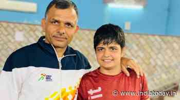 Focus Only On Olympics! - India Today