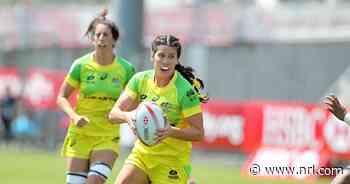 Rugby sevens stars on NRLW radar after Olympics delay - NRL.COM