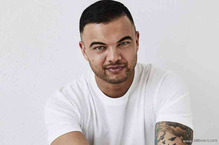 Guy Sebastian's Former Manager Titus Day Arrested For Allegedly Defrauding Singer