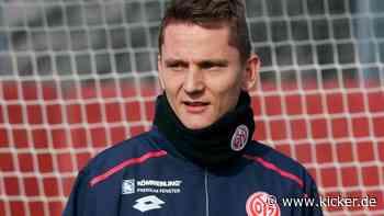 Bungert scheidet aus dem Mainz-Trainerteam aus