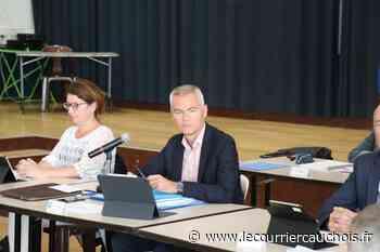 Barentin. Le maire présente les axes de son mandat - Le Courrier Cauchois
