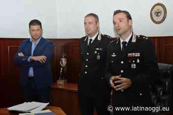Droga, armi e spaccio: ecco gli arrestati di questa mattina - latinaoggi.eu