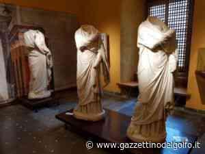 Formia, riapre il Museo Archeologico Nazionale - gazzettinodelgolfo.it