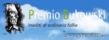 Al Premio letterario nazionale 'Bukowski' primeggiano Formia e Gaeta - h24 notizie