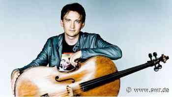 Das International Music Festival Koblenz: Vorfreude bei Cellist Benedict Kloeckner - SWR