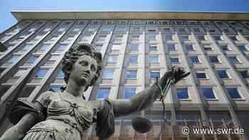 Totschlags-Prozess in Koblenz Prozess gegen 87-Jährigen   Koblenz   SWR Aktuell Rheinland-Pfalz   SWR Aktuell - SWR