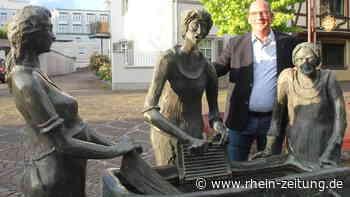 Stadtbürgermeisterwahl: CDU-Kandidat hat Lust, Bendorf zu dienen - Rhein-Zeitung