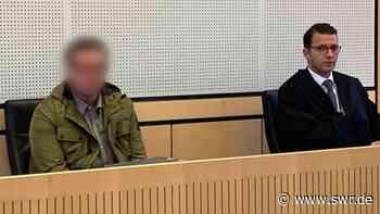 Mord mit Auto und Axt in Limburg Urteil soll Freitag fallen   Koblenz   SWR Aktuell Rheinland-Pfalz   SWR Aktuell - SWR