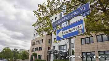 Debatte um braune Vergangenheit: Koblenzer Straßen sollen weiter Nazi-Namen tragen - Rhein-Zeitung