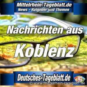 Koblenz - Hinweis: Kanalbauarbeiten in der Hohenzollernstraße: Linie 5 der koveb wird umgeleitet - Mittelrhein Tageblatt