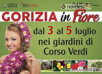 Tutto pronto per l'apertura di Gorizia in fiore: domani l'inaugurazione - Nordest24.it