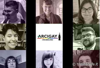 Arcigay Arcobaleno Trieste Gorizia si rinnova, il nuovo direttivo è under 30 - triestecafe.it