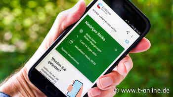 Updates für Android und iPhone: So aktualisieren Sie die Corona-Warn-App