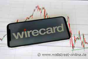Anlegerverlag: Wirecard: Rückendeckung in Sicht!